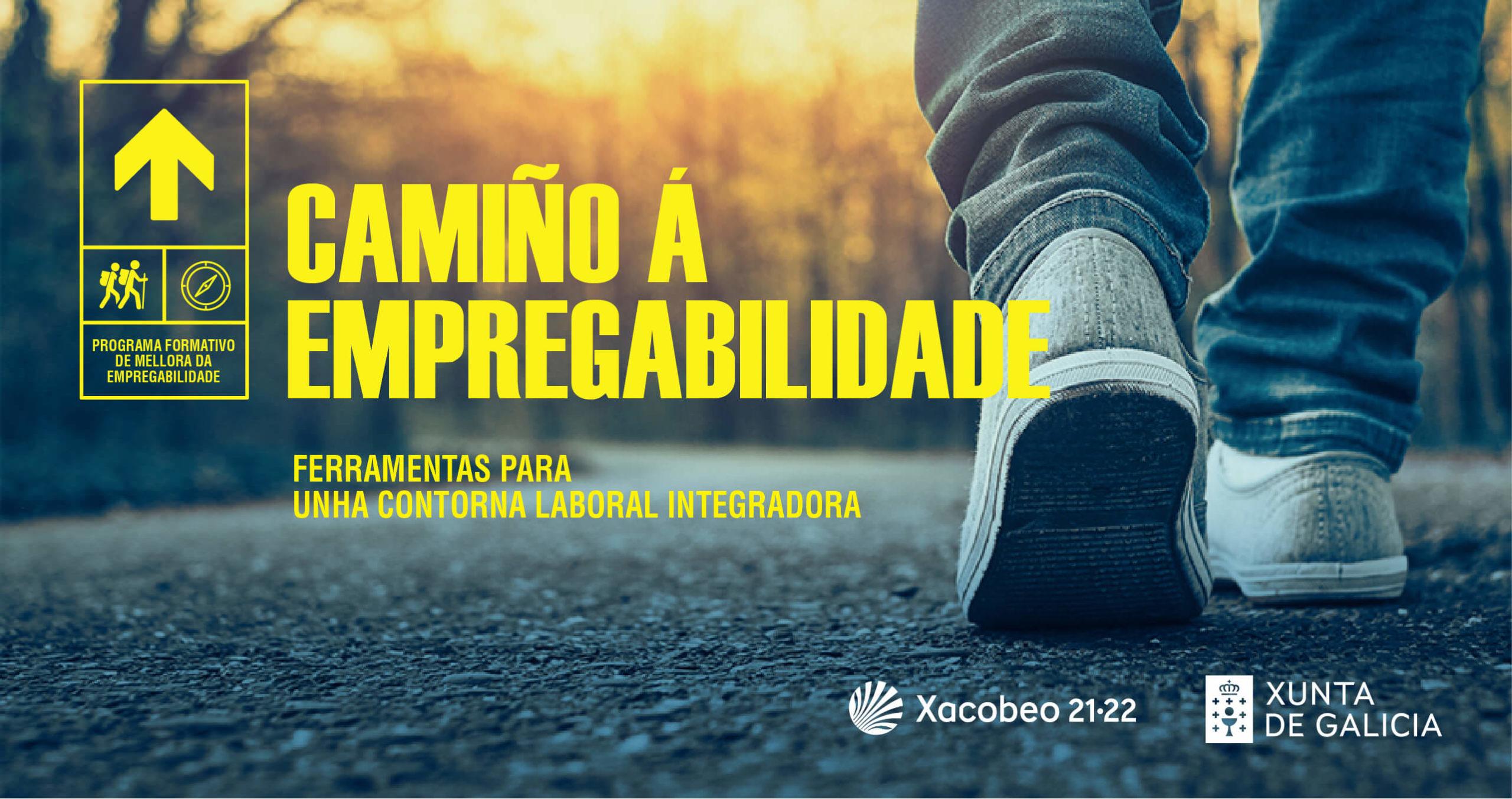 Programa formativo de la Xunta de Galicia y la Fundación Pública Galega de Formación para o Traballo para luchar contra el desempleo juvenil